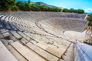 Απολαύστε το αρχαίο ελληνικό δράμα