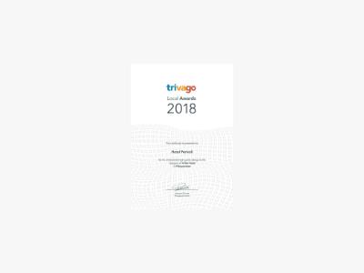 LOCAL AWARD 2018