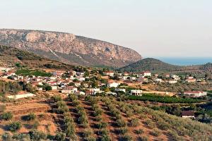 Το χωριό μας, τα Πυργιώτικα