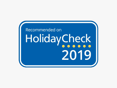 RECOMMENDED HOTEL 2019