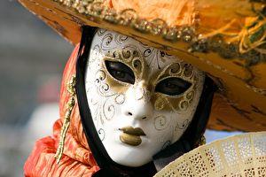 Βενετσιάνικο καρναβάλι με ελληνικό στιλ